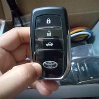 engine start keyless entry toyota universal semua mobil