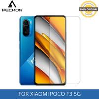 Xiaomi Poco F3 5G Aeckon Tempered Glass Clear 2.5D