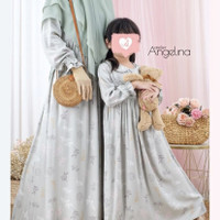 Sarah Dress by Atelier Angelina