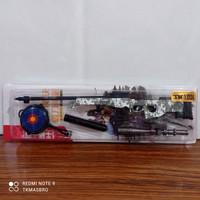 Miniatur Senjata Pubg Awm A 30 cm