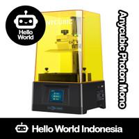 3D Printer Anycubic Photon Mono Upgraded DLP UV LED 405nm Resin