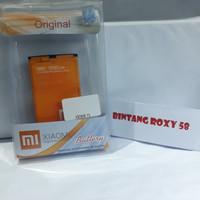 Batre Xiaomi BM10 Mi1 Mi1s Original ori baterai batrei Batu Battery