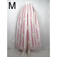Celana kulot batik Cutbray