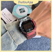 Asli G Shock One Piece DW5600 Waterproof and Shockproof Digital Watch