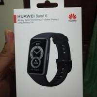 Huawei Band 6 Garansi Resmi