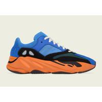 Yeezy 700 V1 Bright Blue Size UK 9.5