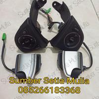 Tombol Stir Steer Audio Set Honda CRV RM Gen 4 Th 2013-2017 Ori
