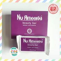 ( HOT PROMO ) Nu Amoorea Beauty Bar 25 gr ORIGINAL
