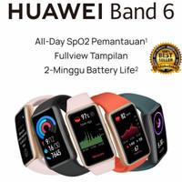Smartband HUAWEI Band 6 AMOLED Original Garansi Resmi (Indonesia)