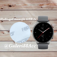 Amazfit GTR 2e Anti Gores Hydrogel Screen Protector Gel/Jelly