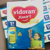 Vidoran Xmart 1+ Madu Nutriplex 950gr