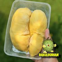 Durian Kupas Montong Sulawesi - BOX BIASA