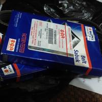 Paket Sparepart Baleno - Paket Van Belt