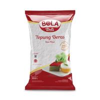 TEPUNG BERAS BOLA DELI 500gr – Rice Flour 500 gr