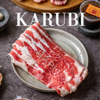 Karubi Tasty (Yoshinoya Meat Slices)