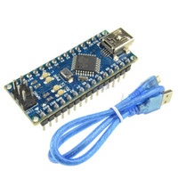 Ardiano Nano V3 Compatible Board for Arduino Nano R3 Soldered Pin