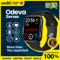 Smartwatch Odeva Servas [ORIGINAL] Smart Watch thermometer & Oximeter