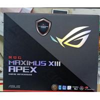 ASUS ROG MAXIMUS XIII APEX WI-FI (LGA1200 , Z590 ,DDR4) Intel Gen 11th