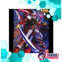 BANDAI Plamo MG Gundam Astray Red Frame
