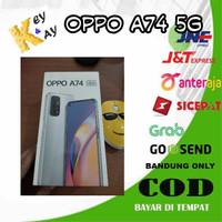 OPPO A74 5G 6/128 BNIB NEW