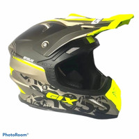 Helm Gix Cross / Revolve