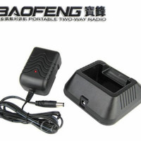 CHARGER HT BAOFENG UV5R,RA,RE,RC