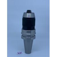 Arbor Drill chuck BT40-APU16-120