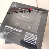 Nakamichi My Music Hue NEP-TW2 PLUS True Wireless Earphones Original
