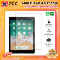 iPad 6 6th 9.7 2018 A1893 A1954 Screen Tempered Glass Anti Gores Kaca