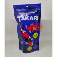 Takari Pelet Pakan Makanan Ikan Hias & Kura-Kura 1mm 100gr