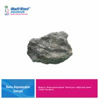 Batu Aquascape Seiryu Dijual Per 100 Gram