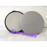 Hair Wax Fix Clay Doh 360 Bench Profesional 80g Molding Import