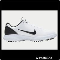 Sepatu Golf Pria Nike infinity G - White Original
