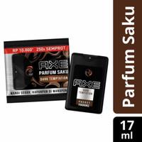 axe dark parfum saku 17 gr