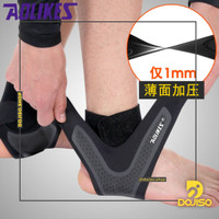 Pelindung Engkel / Ankle Guard Support AOLIKES Original Protector GYM