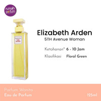 Elizabeth Arden 5TH Avenue Woman
