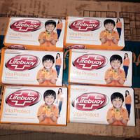 Sabun batang Lifebuoy 75gr