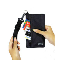 Dompet Kartu & HP Hanging Wallet