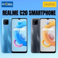 Realme C20 Smartphone (2/32GB) Garansi Resmi