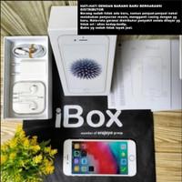 Apple iPhone 6 128GB 64GB 32GB 16GB Grey Silver Rose Gold BerGaransi