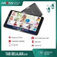 Advan Tab Belajar Elite 8 Inci 3GB 16GB Quadcore Android10 Garansi