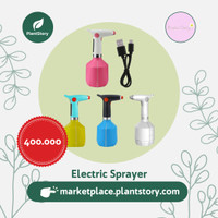 TD - Electric Watering Sprayer
