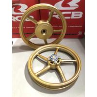 Velg Racing RCB Beat-Scoopy-Genio-Spacy-Vario 110 Uk 160X185 Ring 14