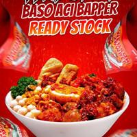 BaksoAci Bapper-Tulang Rangu Bapper enakk,murahhh