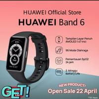Huawei Band 6 smart band - smart watch - no mi band 6 no honor band