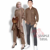 Baju Kouple Pasangan Remaja Terbaru-Couple Pasangan Lebaran Idul Fitri