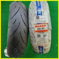 termurah BAN VESPA MAXXIS MAR1 UK R10 R12 TUBLESS SOFT COUMPOUND UNTUK