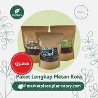 KR - Paket Metan