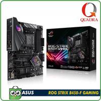 ASUS ROG STRIX B450-F GAMING (AMD AM4, AMD B450, DDR4)
