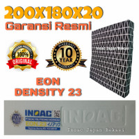 Kasur Busa Inoac D23 Eon 180 x 200 x 20 Original